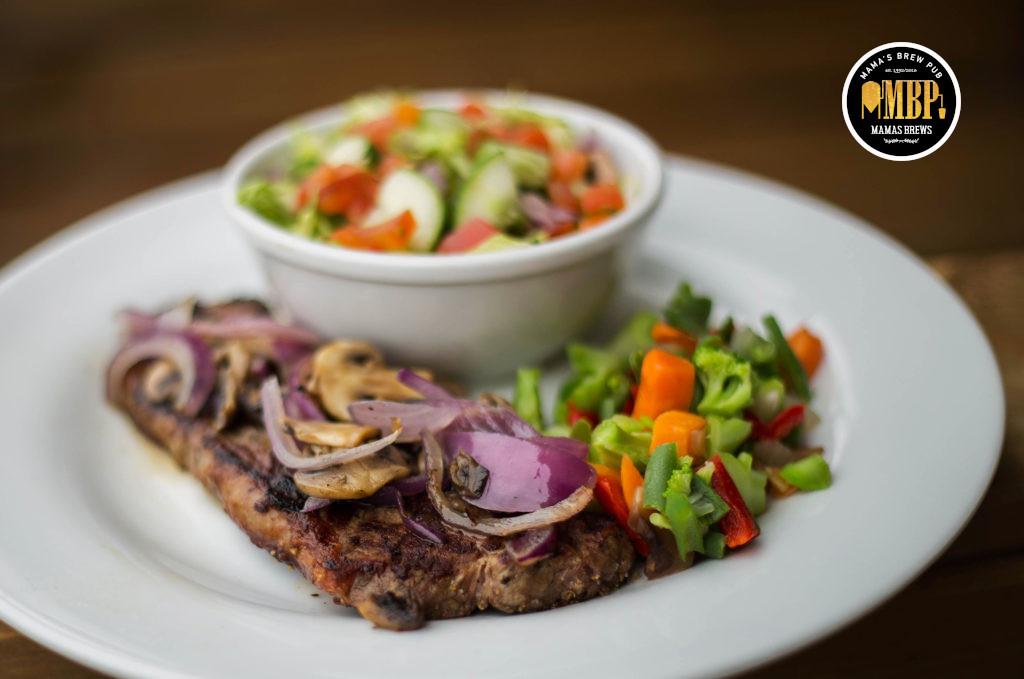 mamas steaks
